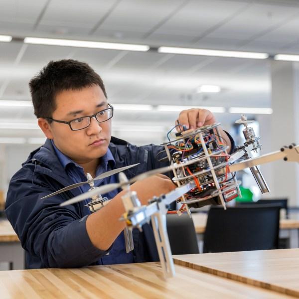 Academic Programs Lsu College Of Engineering