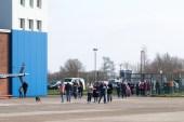 Aktionstag Flugplatz Kiel-Holtenau