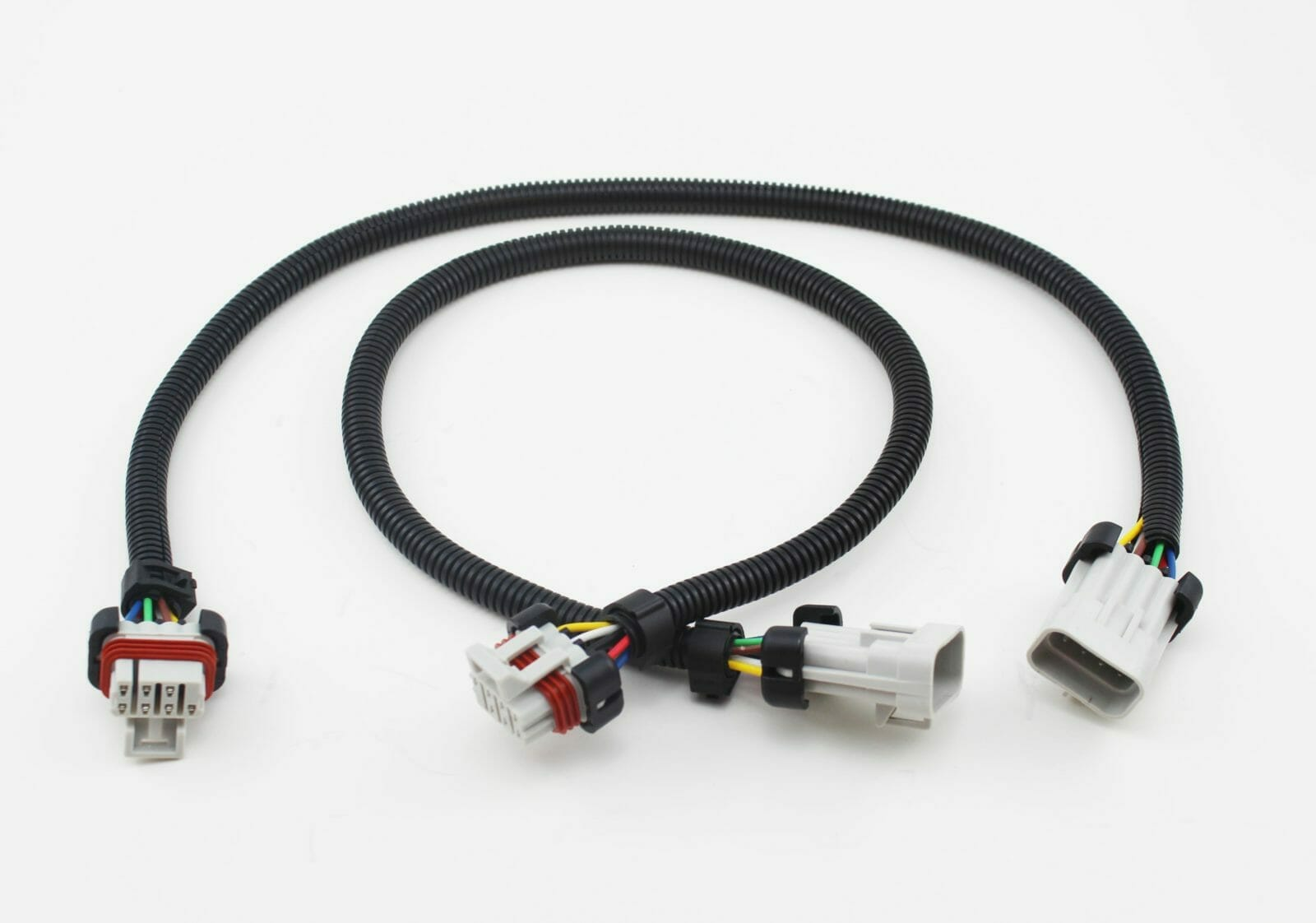 hight resolution of ls coil pack extension harness 36 2 pack