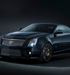 the cadillac cts v brings the aggressive look to life by putting a 556 horsepower lsa engine under  [ 1280 x 853 Pixel ]