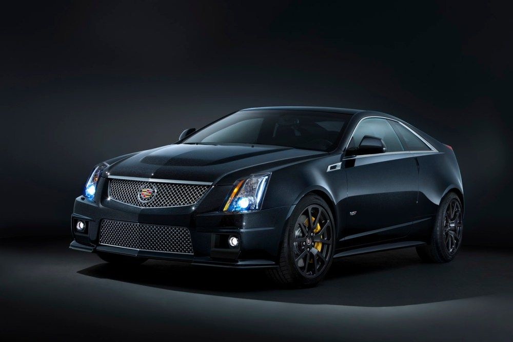 medium resolution of the cadillac cts v brings the aggressive look to life by putting a 556 horsepower lsa engine under