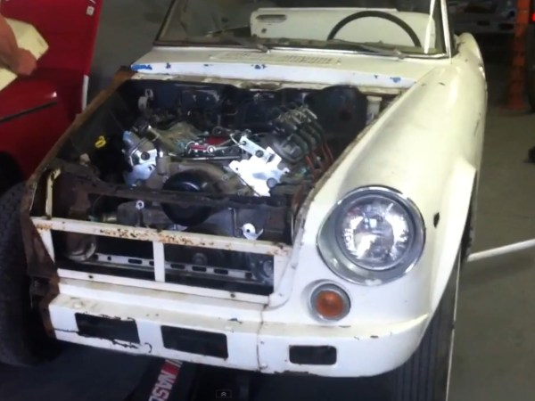 20+ Datsun Roadster Engine Swap Pictures and Ideas on Weric