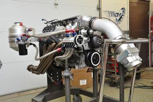 How A Dry Sump Oil System Can Save Your 'Vette  LSX Magazine