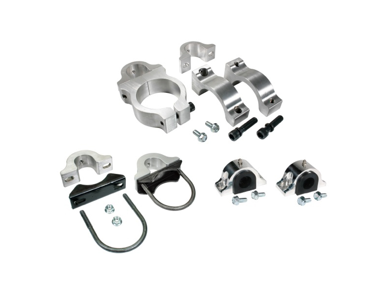 CPP's New Billet Aluminum Sway Bar Mounts Now Available