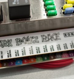 in depth with ron francis new bare bonz race car wiring kit lsx [ 1200 x 800 Pixel ]