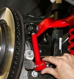 upgrading a sixth gen camaro s suspension with bmr 95 camaro suspension diagram labeled [ 1600 x 1067 Pixel ]