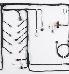 ls1 swap wiring harness wiring diagram post ls conversion wiring harness radio [ 5517 x 3103 Pixel ]