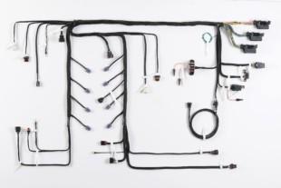 Howell EFI Releases LT1, LT4, & EcoTec3 Swap Harnesses