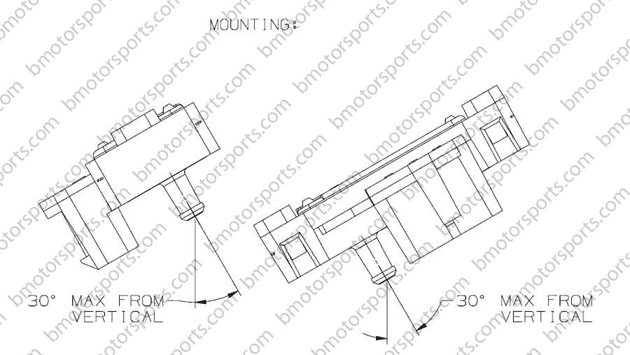 Delphi Gt 150 Connectors