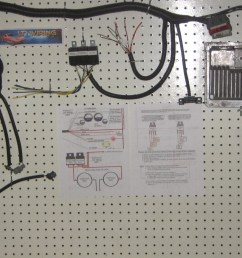 lt1 wiring harness and pcm stand alone process by lt1 wiring ebay rh ebay com lt1 swap harness mercruiser 4 3l vortec wiring harness [ 2048 x 1536 Pixel ]