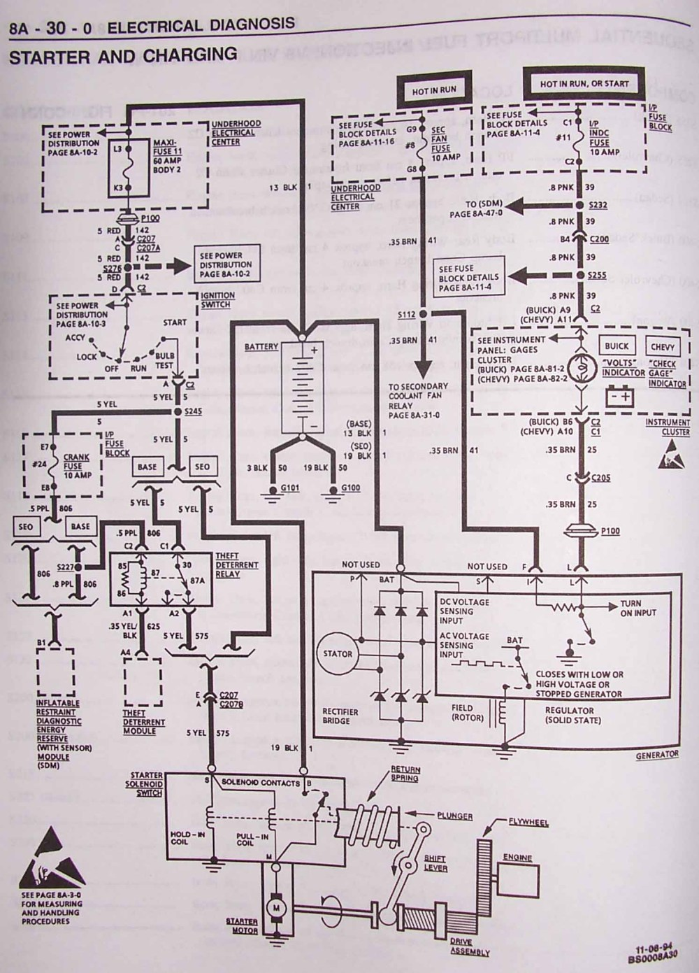medium resolution of ls1 engine wiring harness diagram click the image to