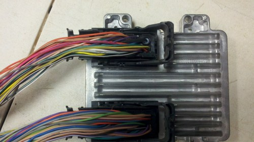 small resolution of wiring harness information for 2007 up vortec gen iv truck harnesses ls7 engine gm ecm wiring