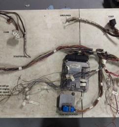 duramax pcm wiring harness wiring diagram centre 2008 6 6l lmm duramax 4l80e swap page duramax [ 1920 x 1080 Pixel ]