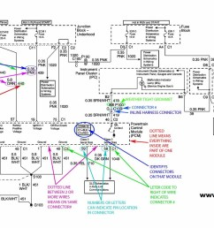 wiring harness information 2015 camaro wiring diagram 1997 camaro wiring harness diagram [ 1500 x 1000 Pixel ]