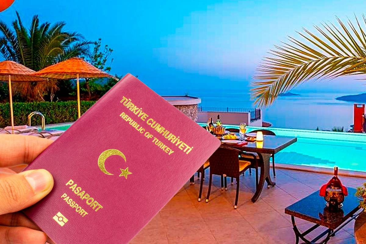 Simplified conditions for obtaining Turkish citizenship