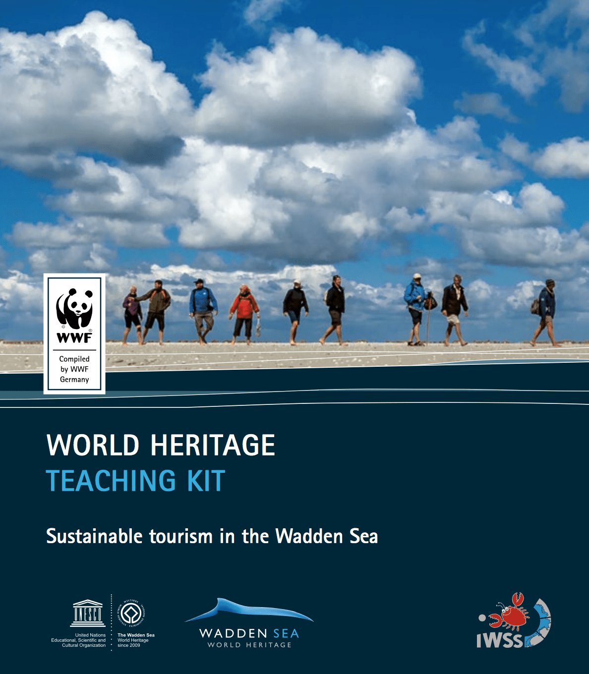 New Teaching Resource For Sustainable Tourism In The