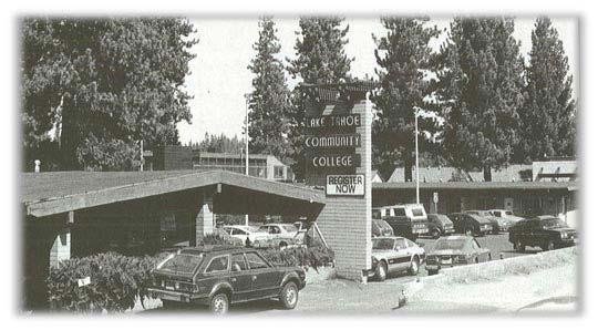 Motel College