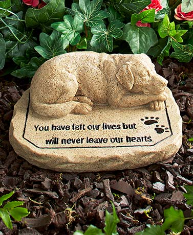 Ideas For Creating A Pet Memorial In Your Garden LTD Commodities
