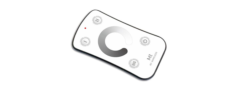 Mini LED Controller M1+M3-3A_Remote LED controller