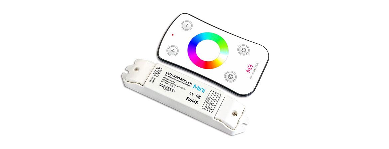 Mini LED Controller M3+M3-3A_Fancy Color Diamond Series