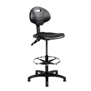 Multifunctionele Werkstoel