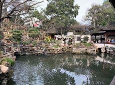 Yuyuan Shanghai - 3 days in Shanghai