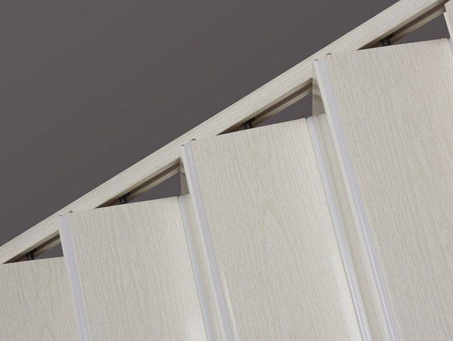 Oakmont Folding Doors by LTL Home Products Inc