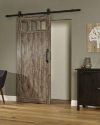 Millbrooke PVC Barn Doors - LTL Home Products, Inc.