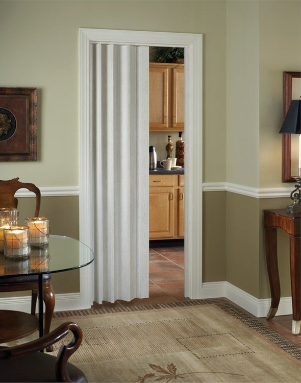 Royale Interior Folding Doors by LTL Home Products Inc