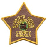 vanderburgh county sheriff