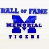 memorial high school hall of fame