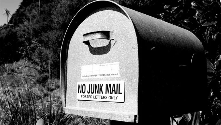 email spam filter