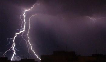 ups lightning storm