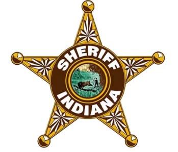 Indiana Sheriff Logo