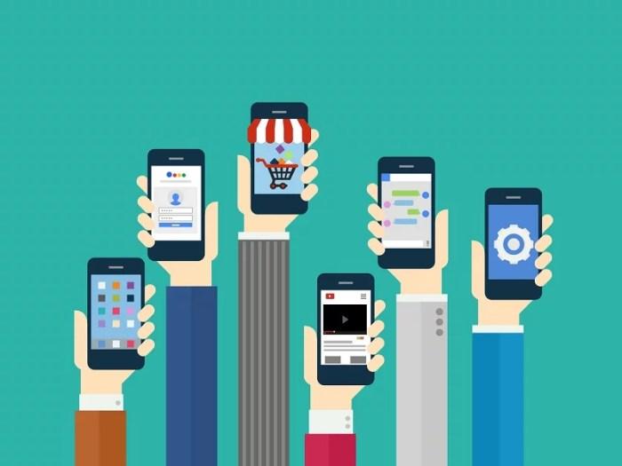 Lieberman Technologies Favorite Apps