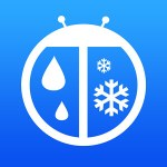 weather bug app