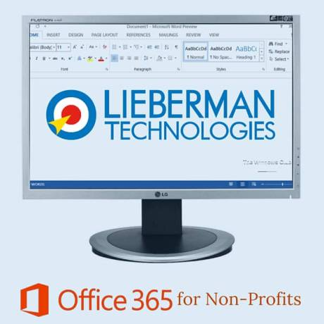 Office 365 for Non Profits