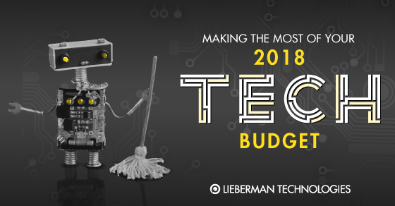 getting the most value out of your IT budget