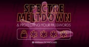 Protecting passwords from Spectre and Meltdown