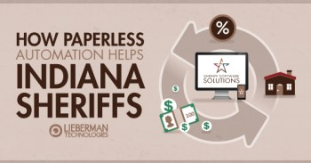 paperless automation business software for sheriffs