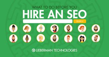 What to do before you hire an SEO consultant