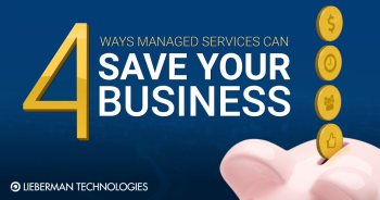 4 Ways Managed Services Can Save Your Business