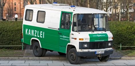 Die Kanzlei-Wanne in Kreuzberg