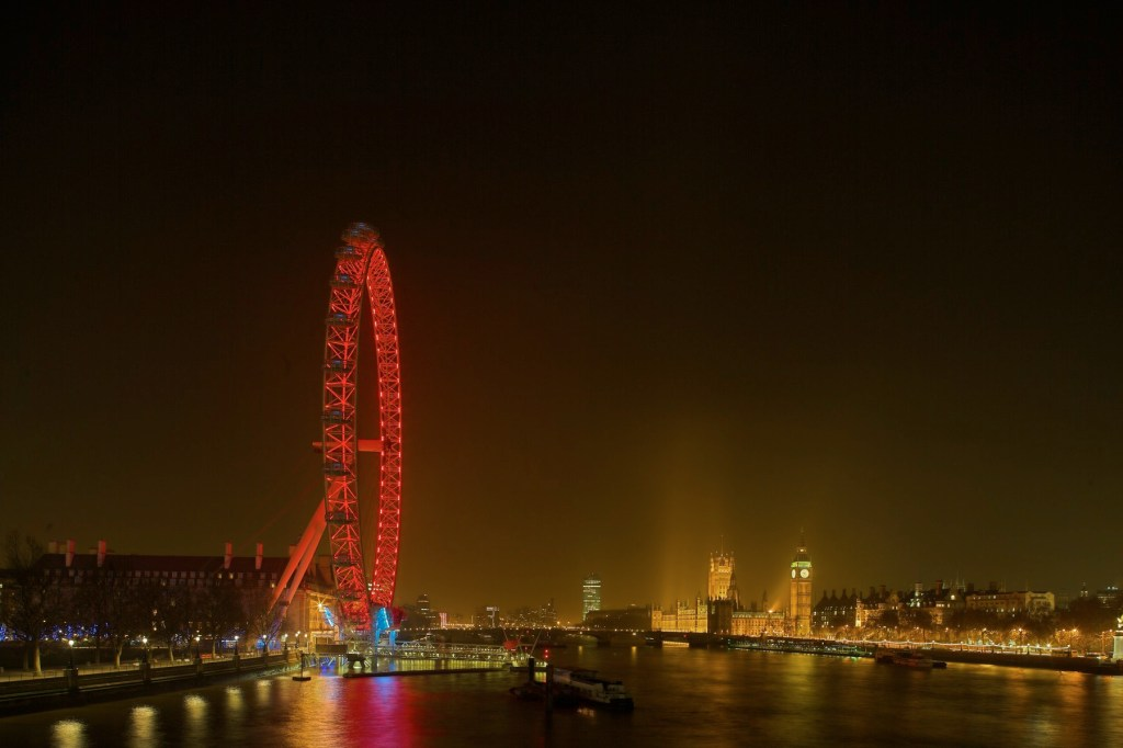 Visitor Attractions - Architectural Lighting Solutions - LTP Integration
