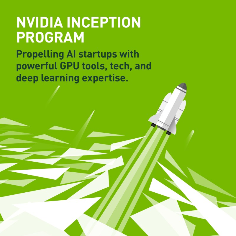 LTrace Joins the NVIDIA Inception Program