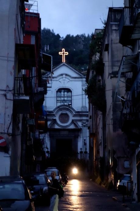 Chiesa di Santa Maria ad Ogni Bene dei Sette Dolori