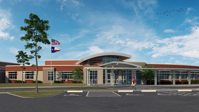 Bayou Road Elementary
