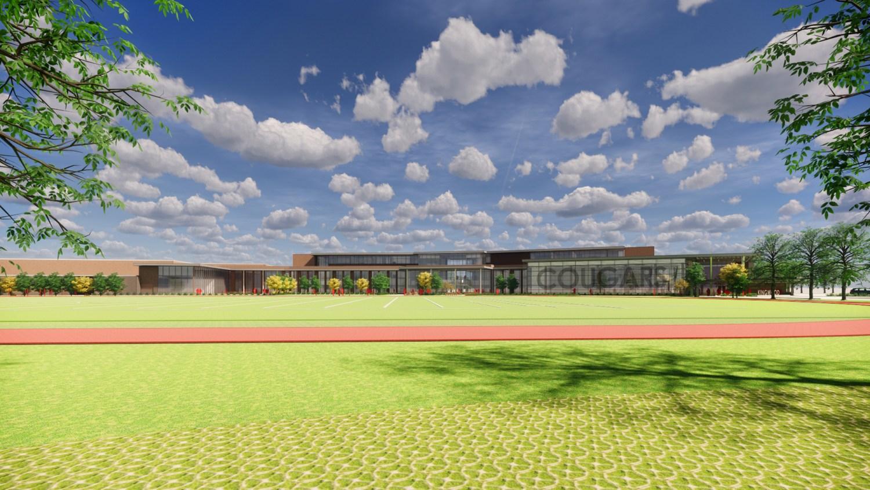 Kingwood MS - Field view