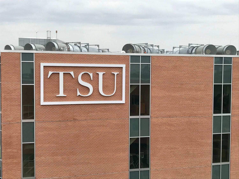 TSU - Building