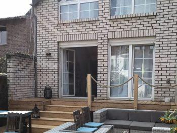 Permalink auf:Terrassenbau